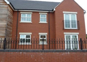 Thumbnail 2 bed flat to rent in Edwin Lodge Hatfield, Doncaster