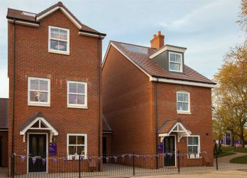Thumbnail 3 bed semi-detached house for sale in Oakleigh Grove, Oakleigh Rd North, Whetstone, London