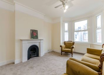 Thumbnail 2 bed flat to rent in Carew Road, Thornton Heath