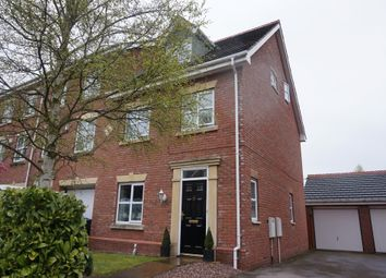 Thumbnail 3 bed end terrace house for sale in Langley Park Way, Sutton Coldfield