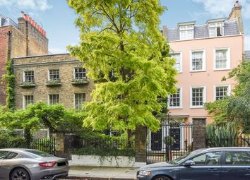 Thumbnail 4 bedroom terraced house for sale in Kensington Square, London