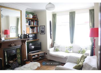 Thumbnail 1 bed flat to rent in Tooting Bec, London