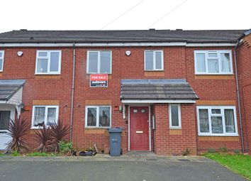 Thumbnail 2 bedroom terraced house for sale in Kelby Close, Northfield, Birmingham