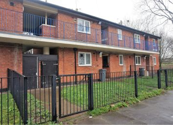 Thumbnail 1 bed flat to rent in French Barn Lane, Manchester