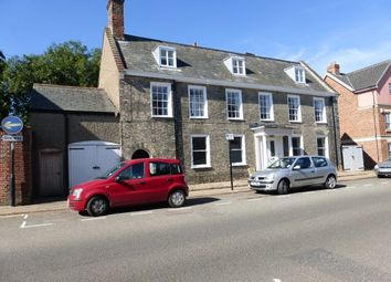 Thumbnail 4 bedroom town house to rent in Charlotte House, Broad Street, Bungay