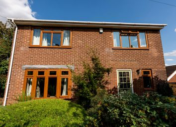 Thumbnail 4 bedroom detached house for sale in Carrs Lane, Cudworth Barnsley, South Yorkshire, England
