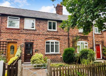 Thumbnail 2 bed terraced house for sale in Appleyards Lane, Handbridge, Chester