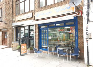 Thumbnail Leisure/hospitality to let in Wells Terrace, Finsbury Park