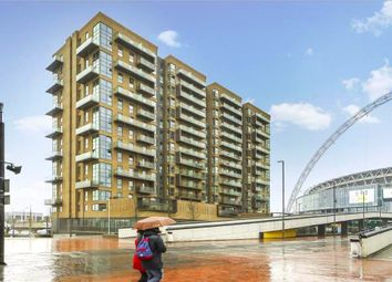 Thumbnail 1 bed flat to rent in Marathon House, Wembley Park Gate, Wembley
