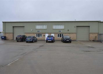 Office to let in Hallam Fields Road, Ilkeston, Derbyshire DE7