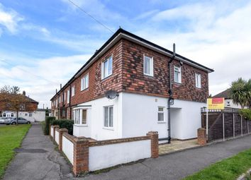 Thumbnail 4 bed semi-detached house for sale in Green Leas, Sunbury-On-Thames