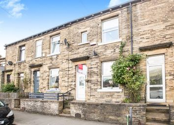 Thumbnail 3 bed terraced house for sale in Shay Lane, Halifax, West Yorkshire