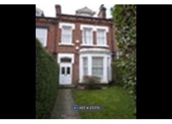 Thumbnail 3 bedroom maisonette to rent in Clarendon Road, Leeds