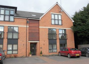 Thumbnail 2 bed flat to rent in Auckland Place, Duffield, Belper