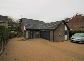 Thumbnail 4 bed detached house for sale in 44 Primrose Lane, Glossop