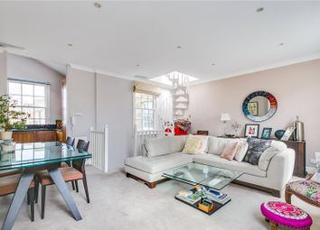 Thumbnail 2 bedroom maisonette for sale in Penzance Place, London
