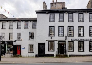 Thumbnail Hotel/guest house for sale in Kendal, Cumbria
