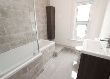 Thumbnail 3 bedroom flat for sale in Burwash Road, Plumstead