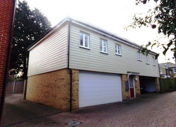 Thumbnail 1 bed property for sale in Chelwater, Chelmsford
