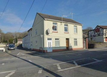 Thumbnail 2 bed semi-detached house to rent in Colby Road, Burry Port, Llanelli