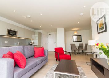 Thumbnail 2 bed flat to rent in One The Elephant, 1 St Gabriel Walk, Elephant And Castle, London