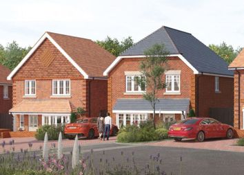 3 bed detached house for sale in Pangbourne Hill, Pangbourne RG8
