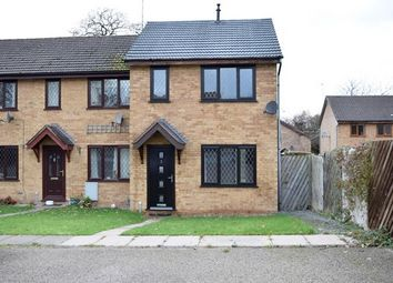 Thumbnail 2 bed end terrace house to rent in Modern And Stylish Two Bedroom, End Terrace House. West Felton, Near Oswestry, Shropshire