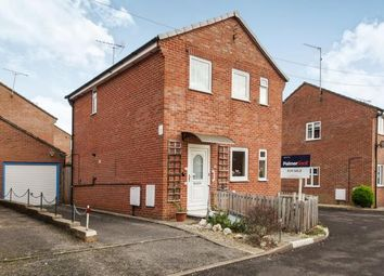 Thumbnail 3 bed detached house for sale in Mead Fields, Bridport