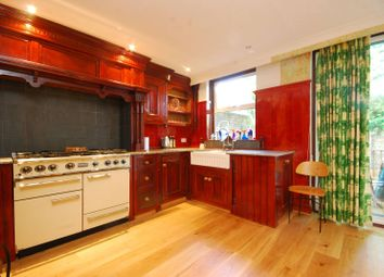 Thumbnail 5 bed property to rent in Welford Place, Wimbledon Village