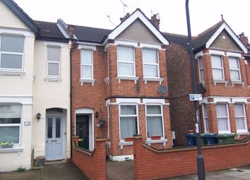 Thumbnail 3 bed maisonette to rent in Radnor Road, Harrow, Middlesex