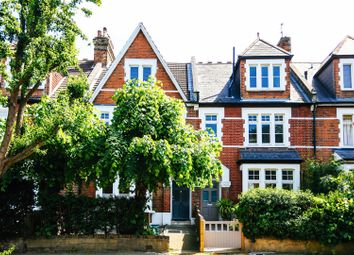 Thumbnail 2 bed maisonette for sale in Ashley Road, London