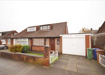 Thumbnail 2 bed bungalow for sale in Belmont Road, Adlington, Chorley