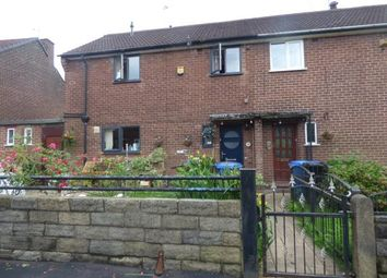 Thumbnail 3 bedroom semi-detached house for sale in Brindale Road, Brinnington, Stockport, Cheshire