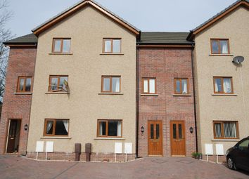 Thumbnail 3 bed terraced house for sale in Lakesfell Development, Askam In Furness, Cumbria