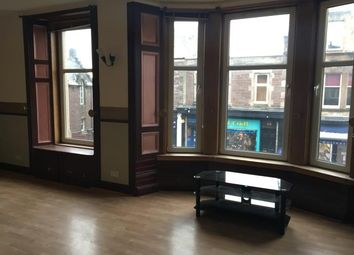 Thumbnail 2 bedroom town house to rent in 28 High Street, Crieff