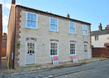 Thumbnail 3 bed semi-detached house for sale in High Street, Metheringham