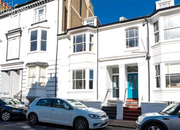 Chesham Road, Brighton BN2. 4 bed terraced house for sale