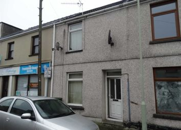 Thumbnail 2 bed terraced house to rent in Whitcombe Street, Aberdare, Rhondda Cynon Taf