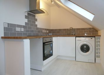 2 bed flat for sale in Hartley Road, Exmouth EX8