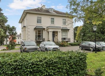 Thumbnail 2 bed flat for sale in Harefield Grove, Cheltenham