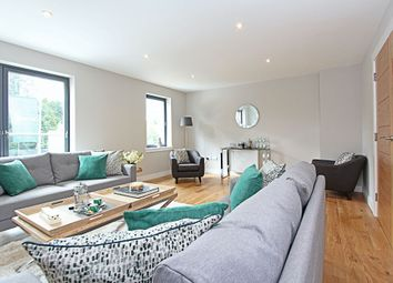 Thumbnail 4 bed town house for sale in 2D Cammo Road, Cammo, Edinburgh