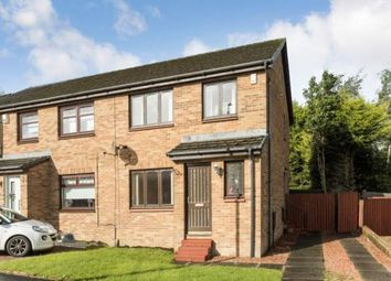 Thumbnail 3 bed semi-detached house for sale in Bankfield Drive, Hamilton, South Lanarkshire