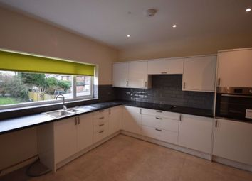 Thumbnail 2 bed flat to rent in Rhosnesni Lane, Wrexham