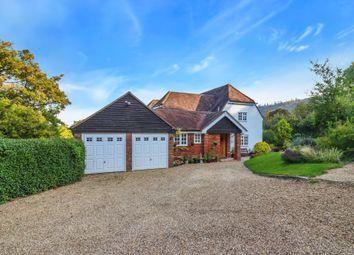 Beechwood Lane, Halton Camp, Aylesbury HP22. 5 bed detached house for sale