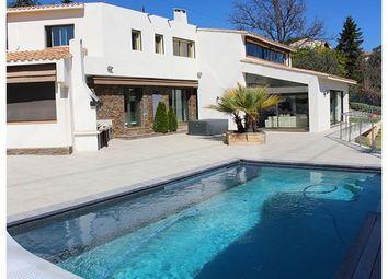 Thumbnail Terraced house for sale in 303 Chemin De Saquier, 06200 Nice, France
