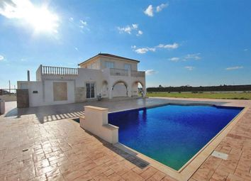 Thumbnail 5 bed villa for sale in Xylofagou, Famagusta, Cyprus