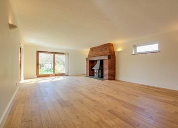 Thumbnail 4 bed detached house for sale in St. Osyth Road East, Little Clacton, Clacton-On-Sea