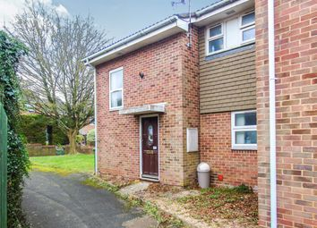 Thumbnail 2 bedroom semi-detached house to rent in Ramsay Road, Kings Worthy, Winchester