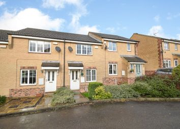 Thumbnail 2 bed terraced house for sale in Little Hew Royd, Cote Farm, Thackley