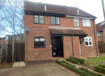Thumbnail 2 bed semi-detached house to rent in Sherrydon, Cranleigh